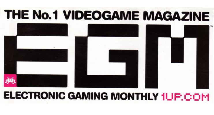 EGM is back!  With EGM Now! EGM is back!  With EGM Now! 3607spudlyff8fan
