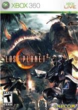 Lost Planet 2 Pre-Order Bonuses Announced Lost Planet 2 Pre-Order Bonuses Announced 3613SquallSnake7