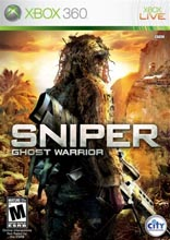 Sniper: Ghost Warrior Attacks 360 and PC Sniper: Ghost Warrior Attacks 360 and PC 3748SquallSnake7