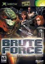 Brute Force Brute Force 380Mistermostyn