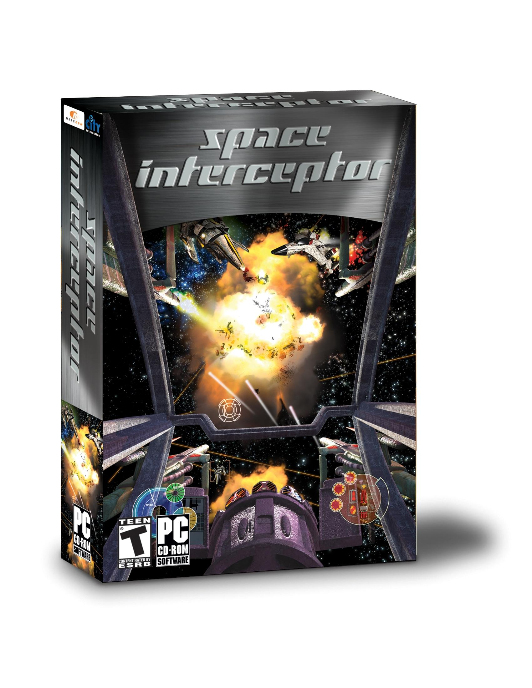 Space Interceptor: Project Freedom is gold 383Wsv771