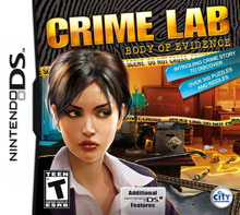 City Interactive Announces 2 New DS Games City Interactive Announces 2 New DS Games 3884SquallSnake7