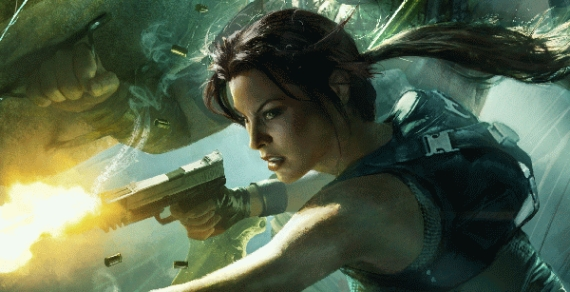 FREE DLC and Co-op Functionality for Lara Croft and the Guardian of Light XBLA On Wednesday FREE DLC and Co-op Functionality for Lara Croft and the Guardian of Light XBLA On Wednesday 3885SquallSnake7