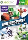 Ubi Soft Brings Sports to Kinect Ubi Soft Brings Sports to Kinect 3891SquallSnake7