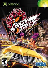 Crazy Taxi 3: High Roller Crazy Taxi 3: High Roller 391Mistermostyn