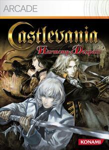 More Castlevania HoD DLC More Castlevania HoD DLC 3943SquallSnake7