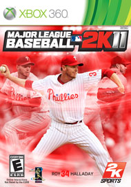 MLB 2K11 Goes On Tour MLB 2K11 Goes On Tour 3986SquallSnake7