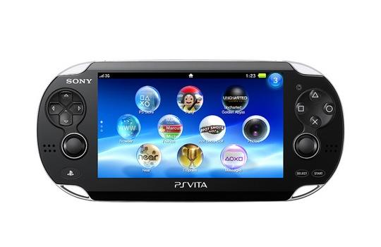 Sony Brands NGP as Playstation Vita, Starts at $249 Sony Brands NGP as Playstation Vita, Starts at $249 4056SquallSnake7