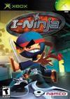 I-Ninja I-Ninja 408Mistermostyn