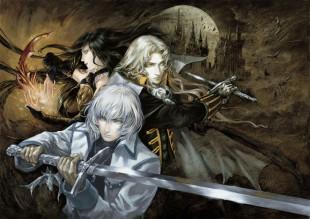 Castlevania HoD Announced with PSN, Bundled with Bonus Content Castlevania HoD Announced with PSN, Bundled with Bonus Content 4092SquallSnake7