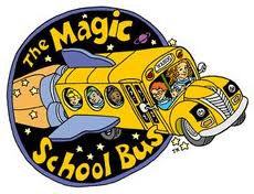 The Magic School Bus Announced for DS The Magic School Bus Announced for DS 4093SquallSnake7