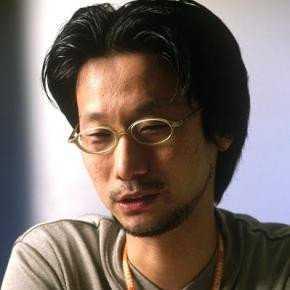 Meet Kojima at Comic-Con Meet Kojima at Comic-Con 4095SquallSnake7