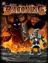 XBLA and PSN Smell Like Bacon XBLA and PSN Smell Like Bacon 4116SquallSnake7