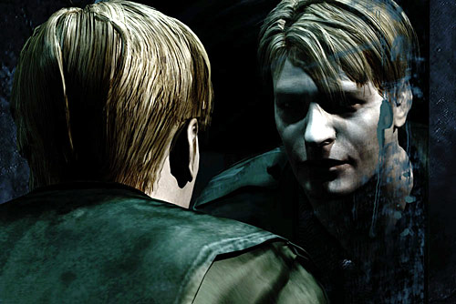 Three Straight Months of Silent Hill Three Straight Months of Silent Hill 4179SquallSnake7