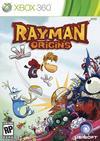Play Rayman Origins Early Play Rayman Origins Early 4187SquallSnake7