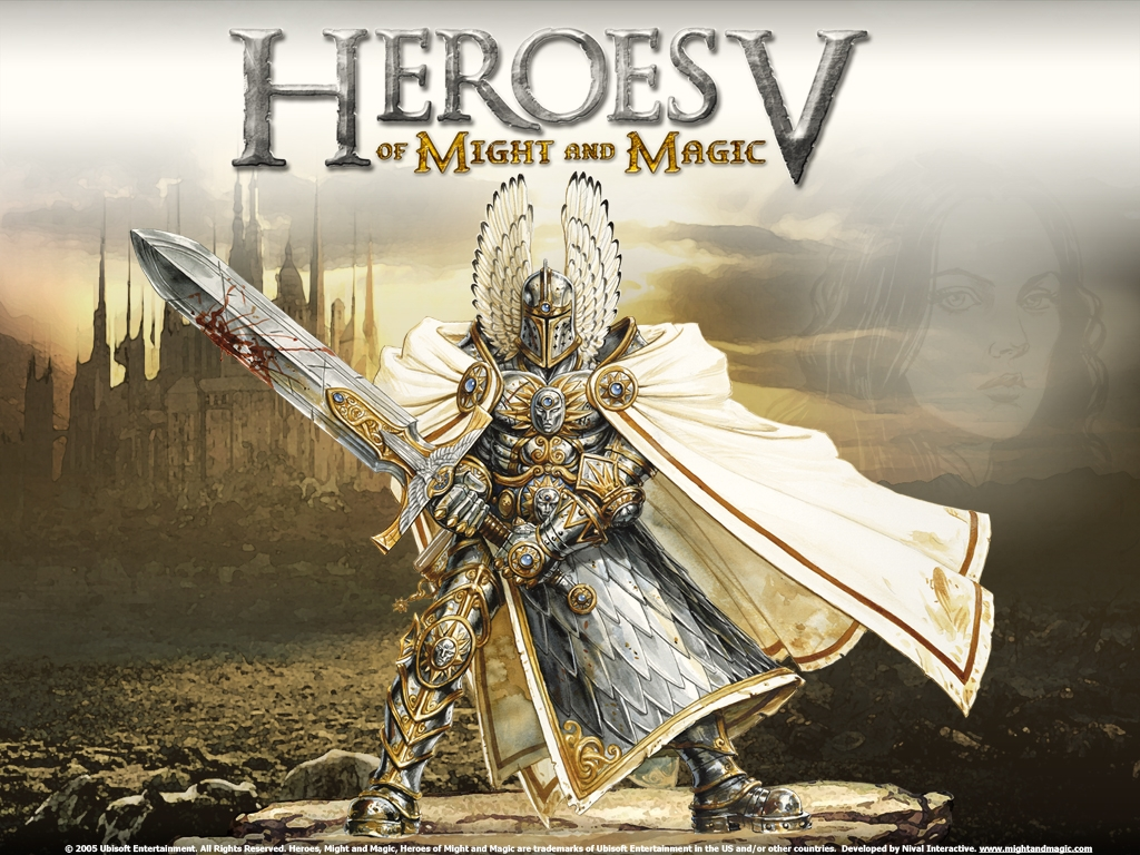 Heroes of Might and Magic V: Hammers of Fate Q&A Heroes of Might and Magic V: Hammers of Fate Q&A 41JoeyGuacamole