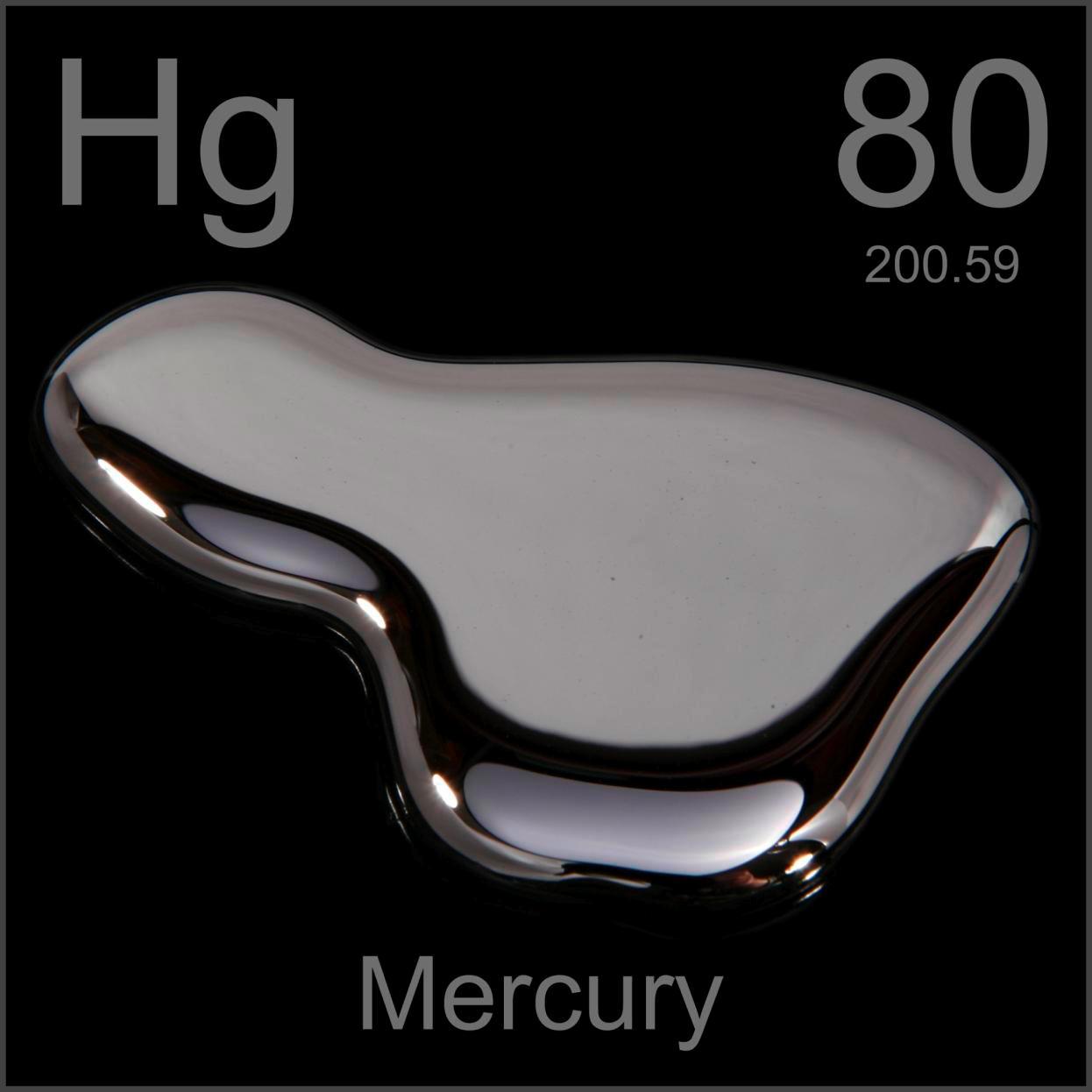 Mercury Hg Sale on PSN Mercury Hg Sale on PSN 4270SquallSnake7