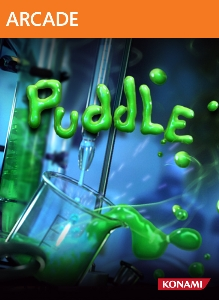 Puddle Gets Updated Puddle Gets Updated 4288SquallSnake7