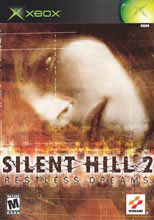 Silent Hill 2: Restless Dreams Silent Hill 2: Restless Dreams 428Mistermostyn