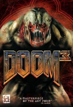 Doom 3 Goes BFG Doom 3 Goes BFG 4305SquallSnake7