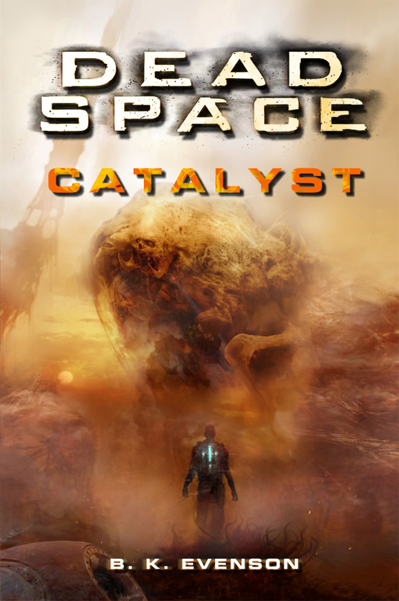 Tor Books Set to Release Next Dead Space Novel in Oct 2012 Tor Books Set to Release Next Dead Space Novel in Oct 2012 4318SquallSnake7
