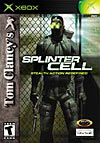 Splinter Cell Splinter Cell 431Mistermostyn