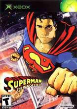 Superman: The Man of Steel Superman: The Man of Steel 436Mistermostyn