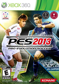PES 2013 Now Available PES 2013 Now Available 4371SquallSnake7