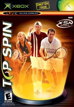 Top Spin Tennis Top Spin Tennis 445Mistermostyn