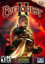 EverQuest II ships out to stores EverQuest II ships out to stores 445Wsv771