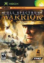 Full Spectrum Warrior Full Spectrum Warrior 44Stan