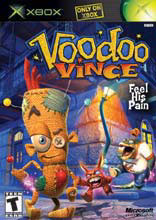 Voodoo Vince Voodoo Vince 450Mistermostyn
