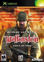 Return to Castle Wolfenstein: The Tides of War Return to Castle Wolfenstein: The Tides of War 461Mistermostyn