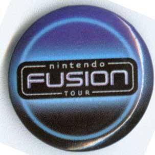 Nintendo Fusion Tour 2003 Nintendo Fusion Tour 2003 47SquallSnake7