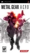 Metal Gear Acid Metal Gear Acid 520604Lylabean