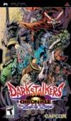Darkstalkers Chronicle: The Chaos Tower Darkstalkers Chronicle: The Chaos Tower 520611Lylabean