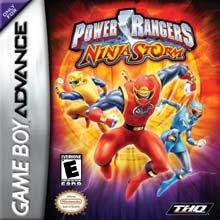Power Rangers Ninja Storm Power Rangers Ninja Storm 527SquallSnake7