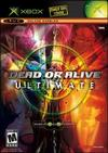 Dead or Alive: A Series Overview Dead or Alive: A Series Overview 550228Mistermostyn