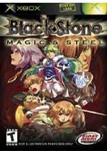 Black Stone: Magic and Steel Black Stone: Magic and Steel 550286SuperOpie