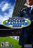Worldwide Soccer Manager 2005 Worldwide Soccer Manager 2005 550354asylum boy