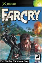 Far Cry: Instincts Far Cry: Instincts 550385NCarr