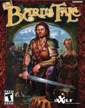 Bard's Tale (The) Bard's Tale (The) 550533dissonantfeet
