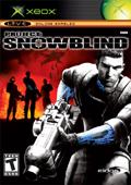 Project: Snowblind Project: Snowblind 550543CyberData2