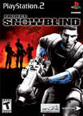 Project: Snowblind (Preview) Project: Snowblind (Preview) 550544CyberData2