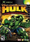 The Incredible Hulk: Ultimate Destruction The Incredible Hulk: Ultimate Destruction 550550plasticpsyche