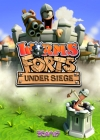 Worms Forts: Under Siege! Worms Forts: Under Siege! 550558Lylabean