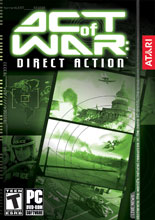 Act of War: Direct Action Act of War: Direct Action 550564dissonantfeet