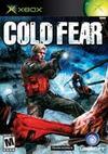 Cold Fear Cold Fear 550601CyberData2