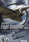 Flight Simulator 2004: A Century of Flight Flight Simulator 2004: A Century of Flight 550724dissonantfeet