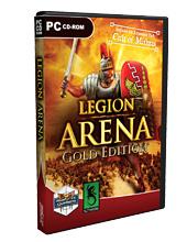 Legion Arena Legion Arena 550794ATomasino